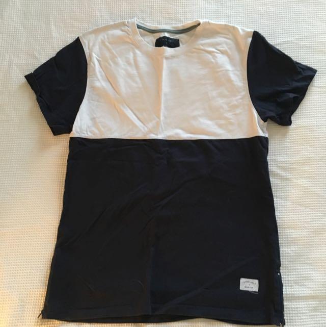 I Love Ugly T-Shirt