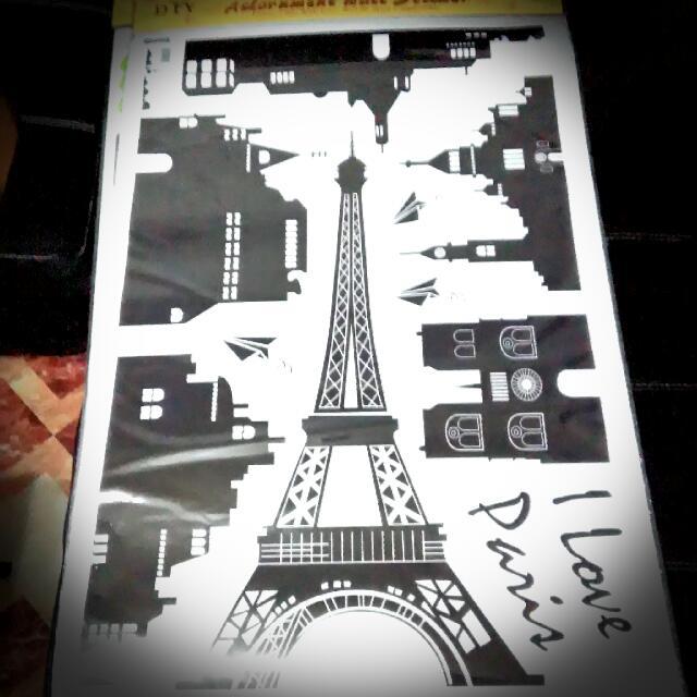 i💖 Paris Wall Art/Wallpaper