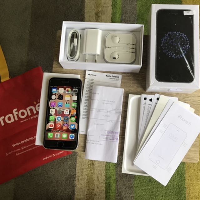 harga iphone 6 plus 64gb erafone