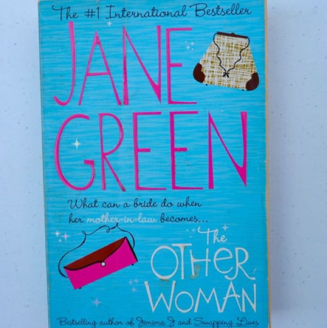 Jane Green: The Other Woman