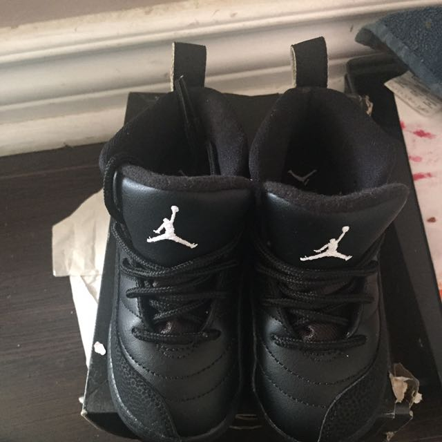 Jordan 12 Retro Bt