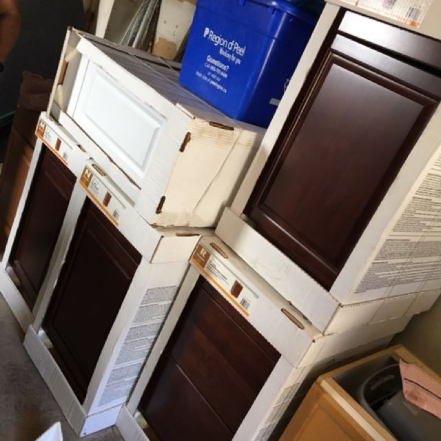 Kitchen Basecabinets