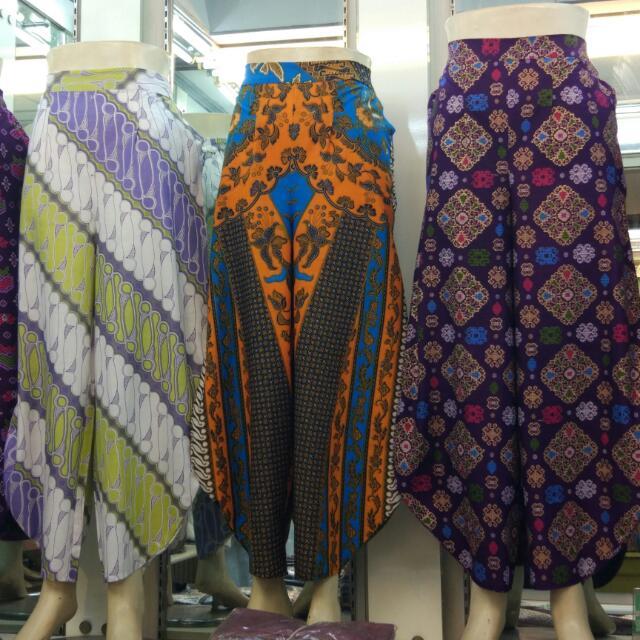 Kulot Batik Collection