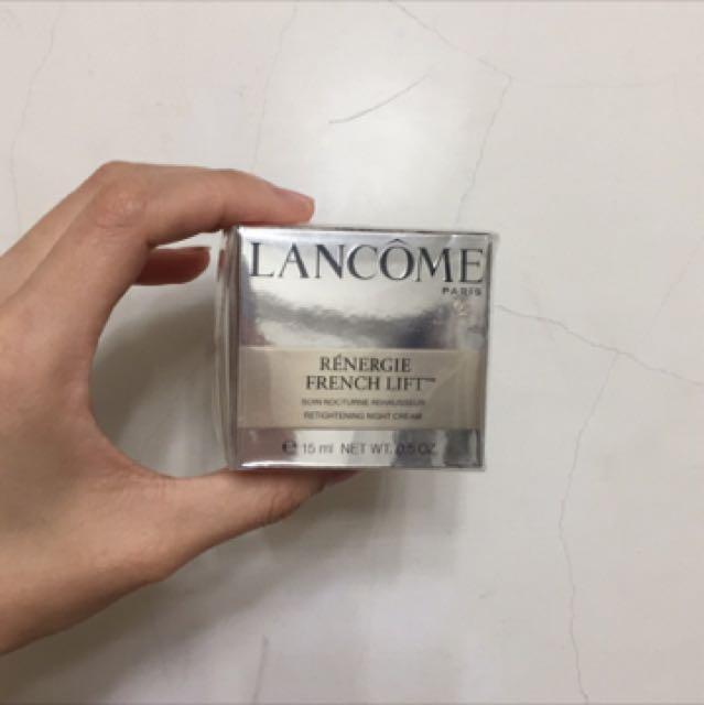 Lancôme 蘭蔻超緊塑5D彈力霜