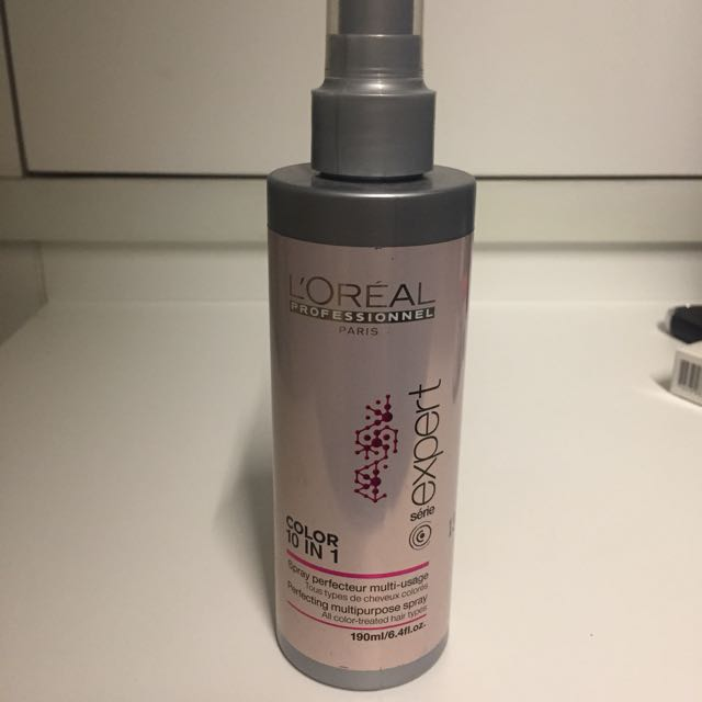 Loreal Expert Color 10in1