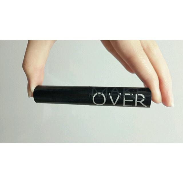 Makeover Ultra Hi Matte Lipstick