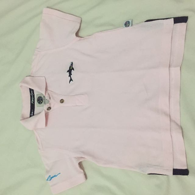Maui&Sons Polo Shirt
