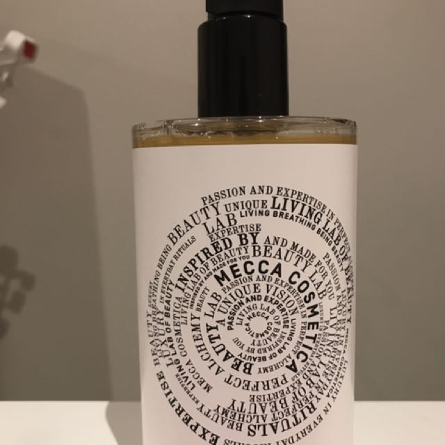 Mecca 365 Hydrating Hand Wash
