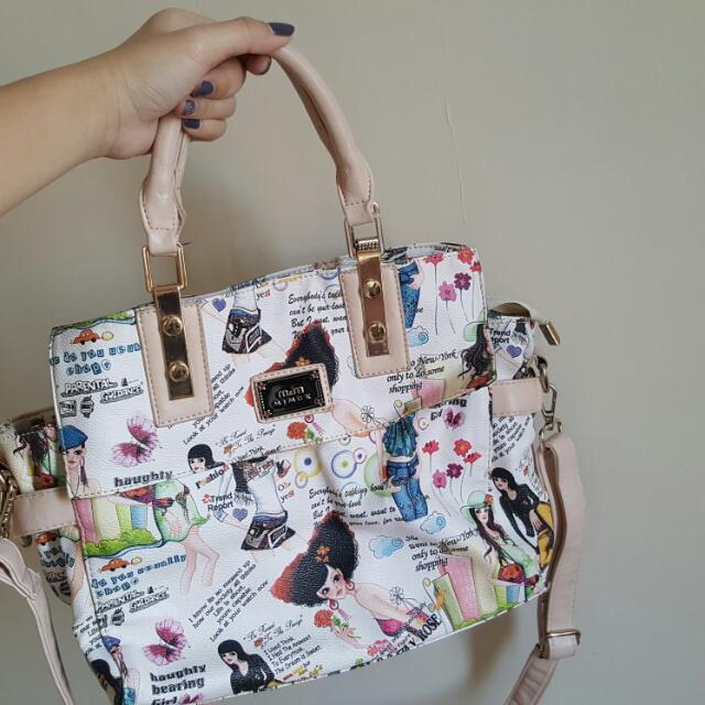 mimck bag