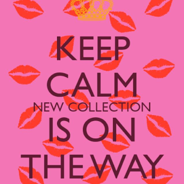 New Collection Pre-loved Items