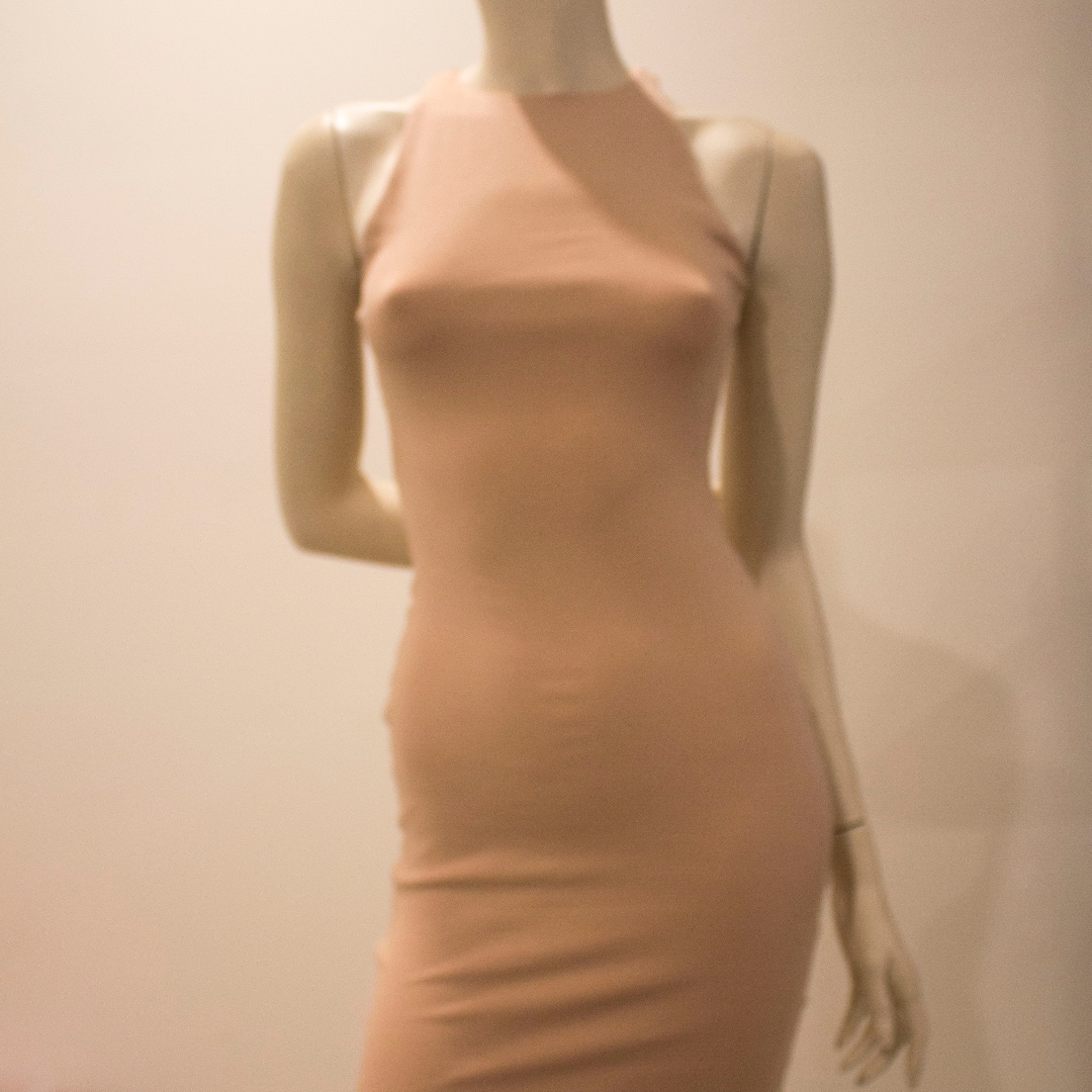 New Nude Kookai Dress Size S with Tag