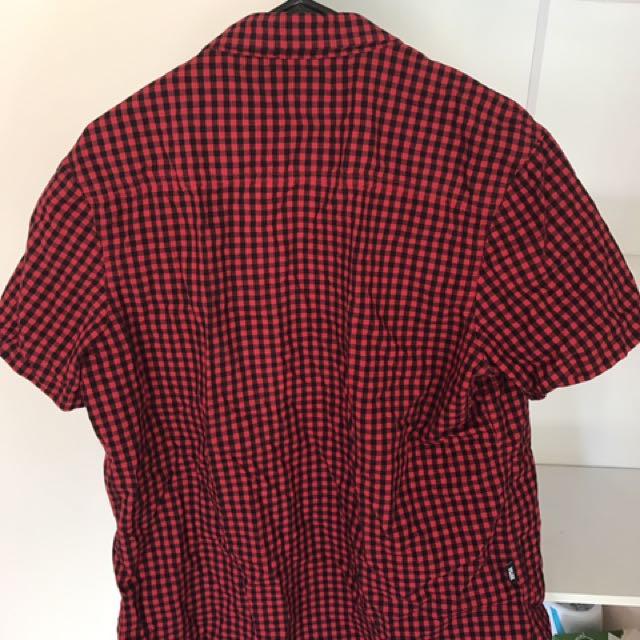 Nice Rpm Shirt Small