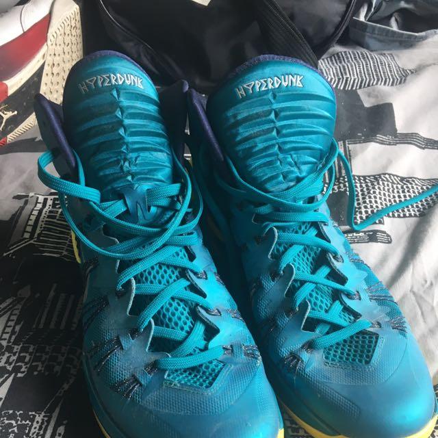 Nike Hyperdunk Basketball Shoes
