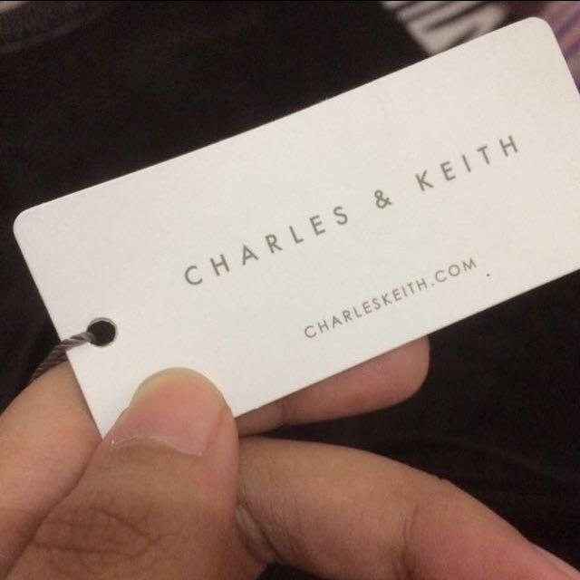 ORGINAL CHARLES And KEITH Sling Bag