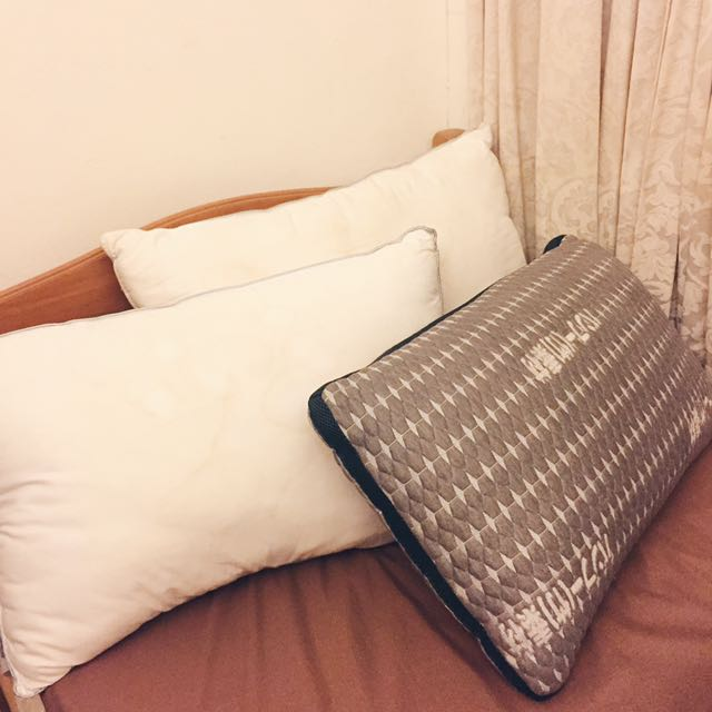 Pillow Set (3pcs)