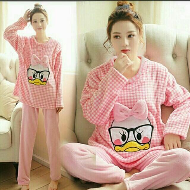 Duck Pijamas