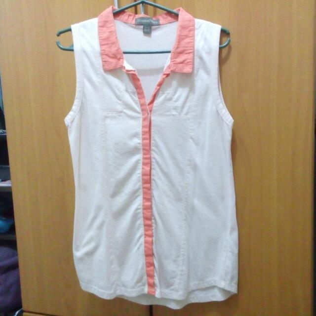 Plains & Prints Preloved Top