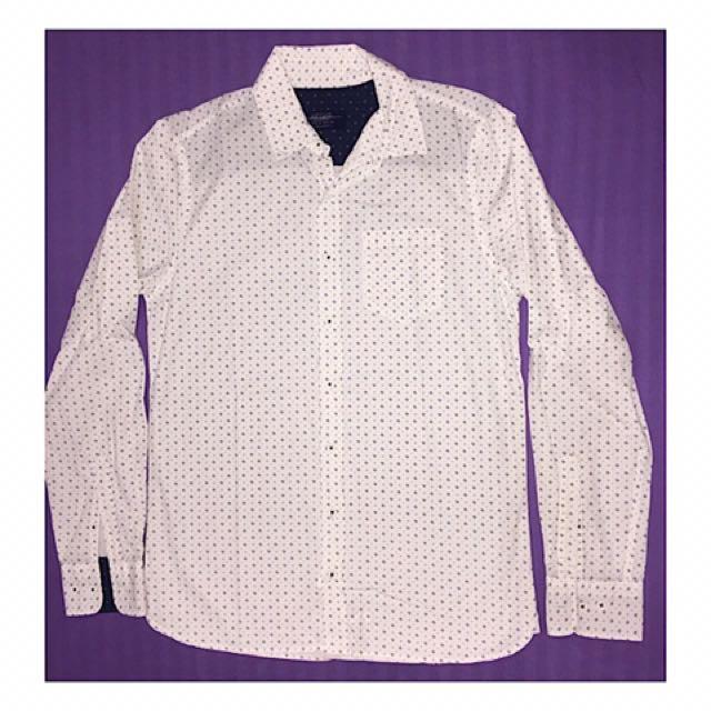 PULL & BEAR Man Shirt M