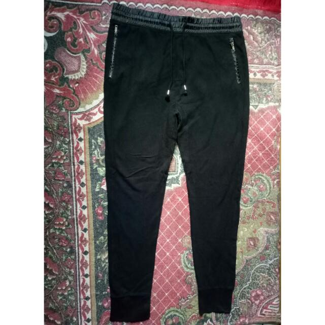 Pull And Bear Joger Pants