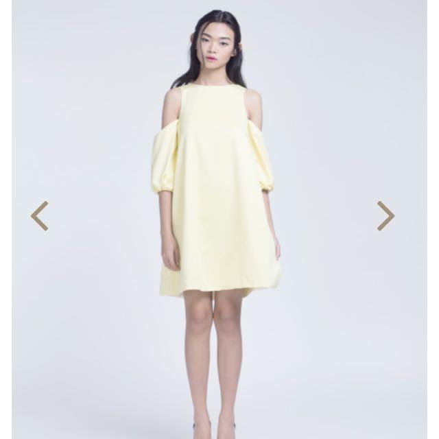 Quart Dress size S by Jolie Clothing