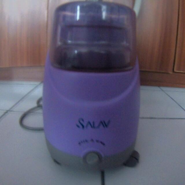 Salav Garment Steamer GS18-DJ