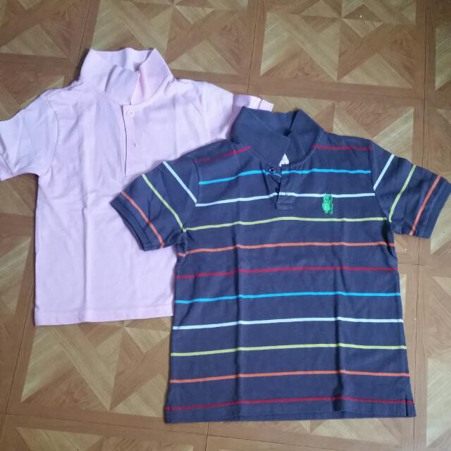 Sale!!! POLO SHIRTS FOR BOYS