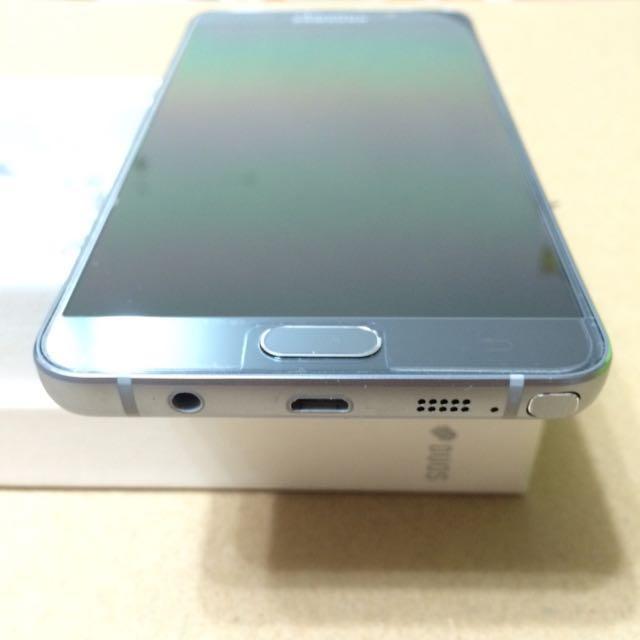 SAMSUNG Note5 64G 超新