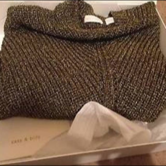 Sass And Bide Sweater - Size S