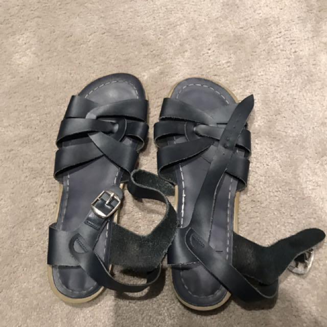 Salt Water Replica Sandals