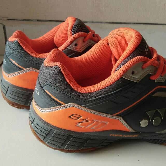 Sepatu Badminton Yonex SHB 87 LTD (Original)