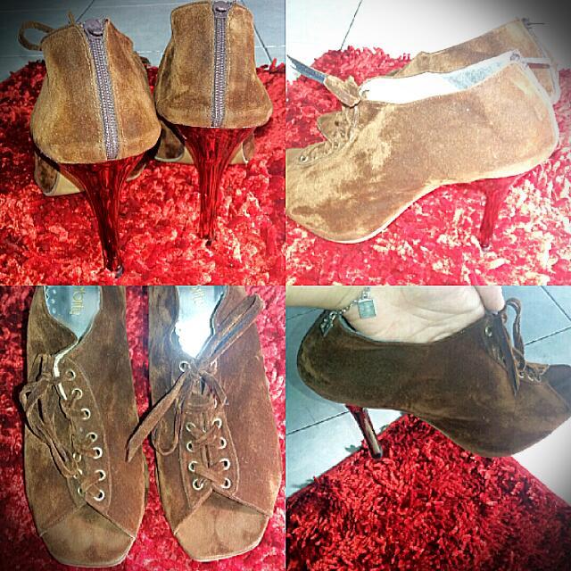 Sepatu Celebriyy