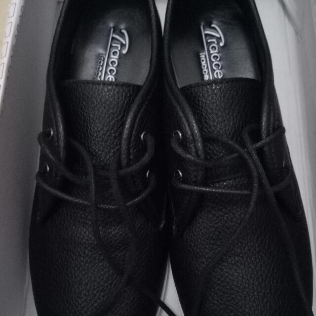 Sepatu Tracce By Everbest