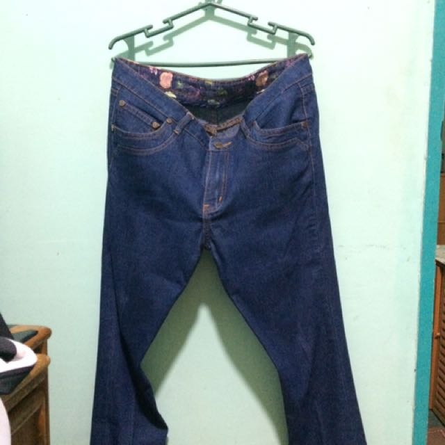Size 31 Bench Denim Jeans