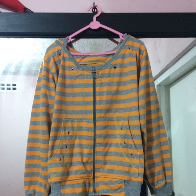 Stripes Jaket