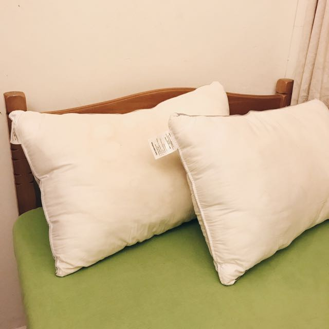 Stylemaster Pillow Set (2pcs)