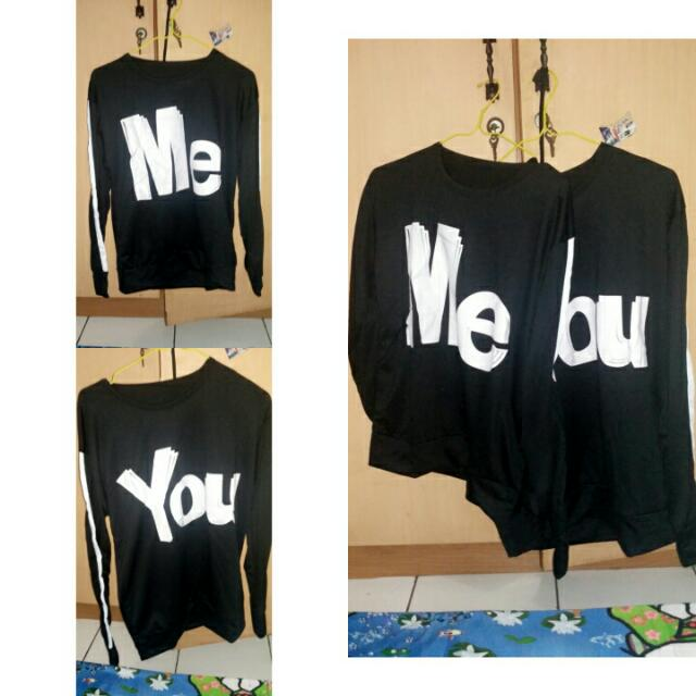 Sweater Couple(Me&You)