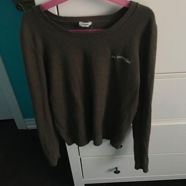 Sweatshirts From Garage Xs