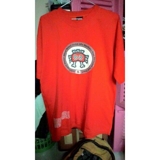 T Shirt Jogger