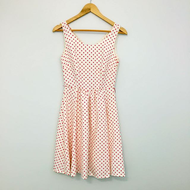 Target Size 8 Dress
