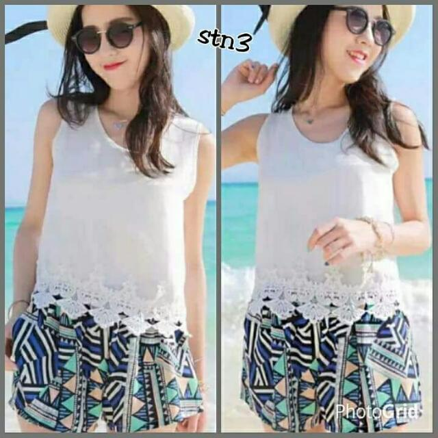 Terno (Summeroutfits)