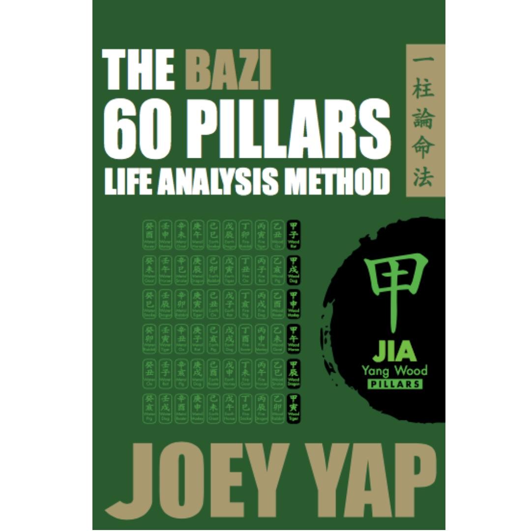 The bazi 60 pillars life analysis method jia wood ebook books the bazi 60 pillars life analysis method jia wood ebook books stationery fiction on carousell fandeluxe Images