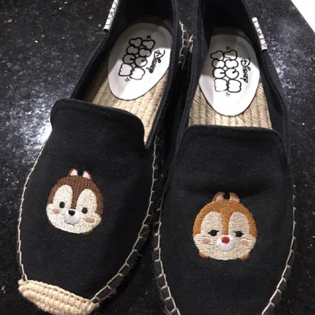 Tsum Tsum Shoes Original Disney