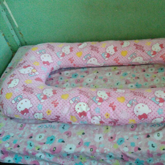 Pillow case (Punda) For U Shaped Pillow