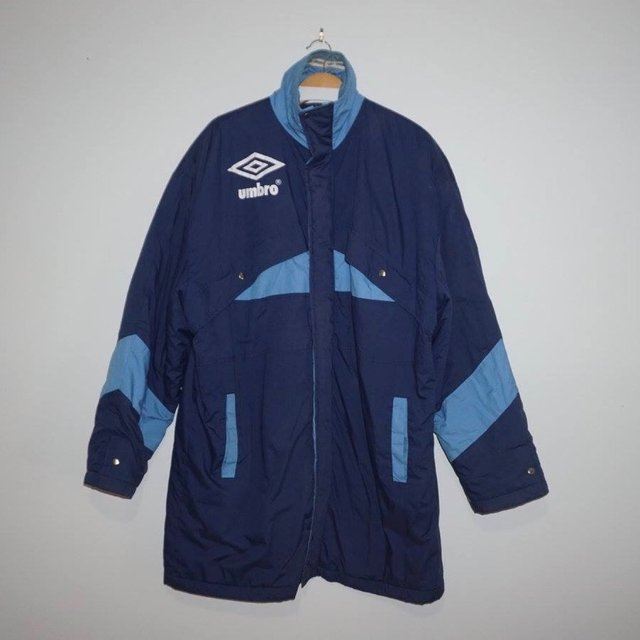Umbro Zip Up Jacket