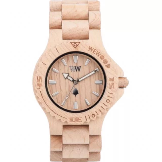 We wood Watch