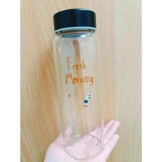 玻璃隨身瓶