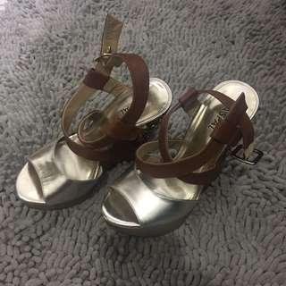 Jaspal Shoes Size 35