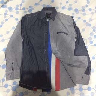 (NEGO) MEN SHIRT