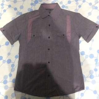 (NEGO) MEN'S SHIRT