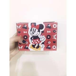 [正品]Disney 迪士尼米妮 馬克杯 附盒